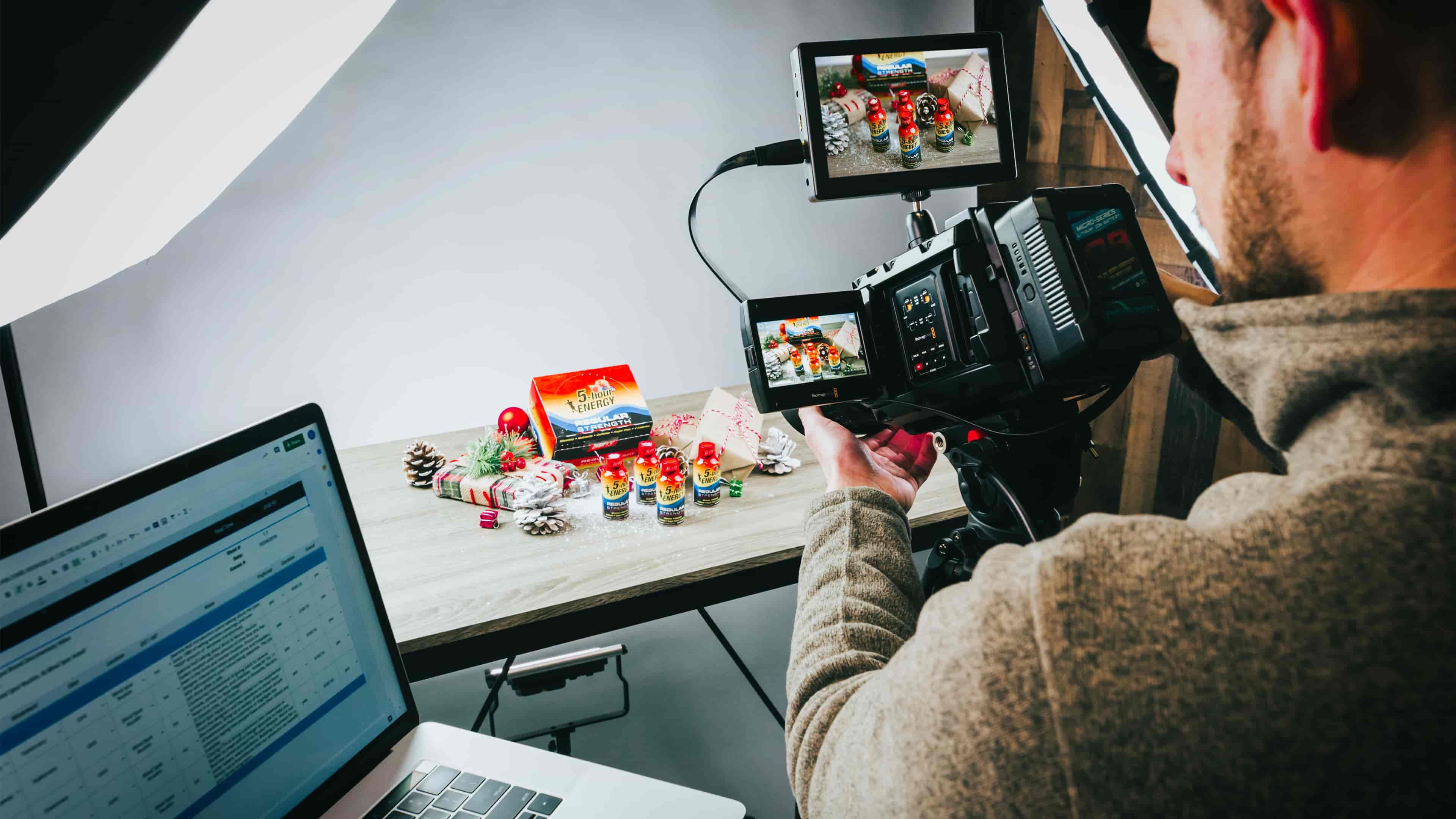 Product Videos for eCommerce Brands by Results Imagery