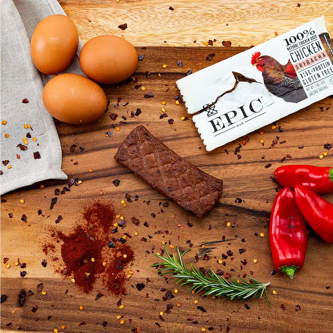 Creative In-Studio Food Product Photography