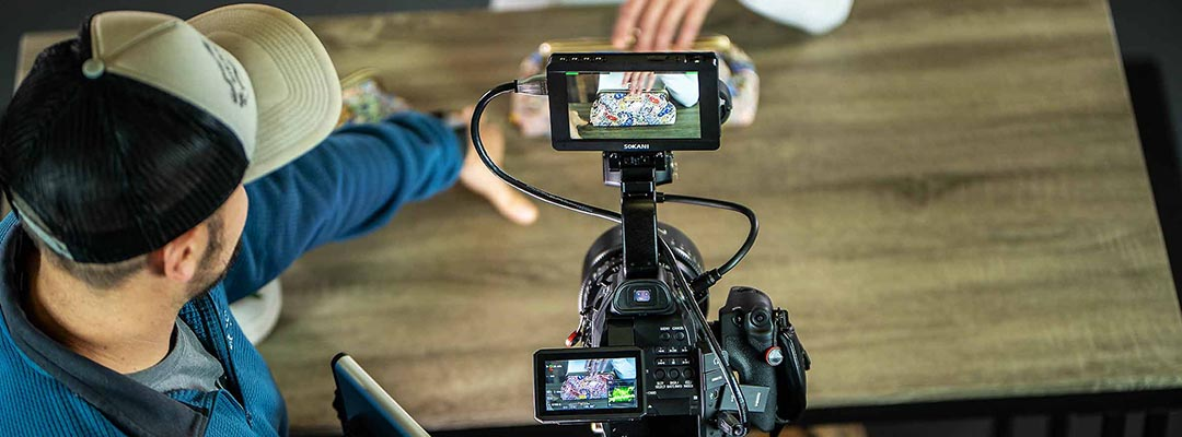 Social Media Micro Videos for Product Companies