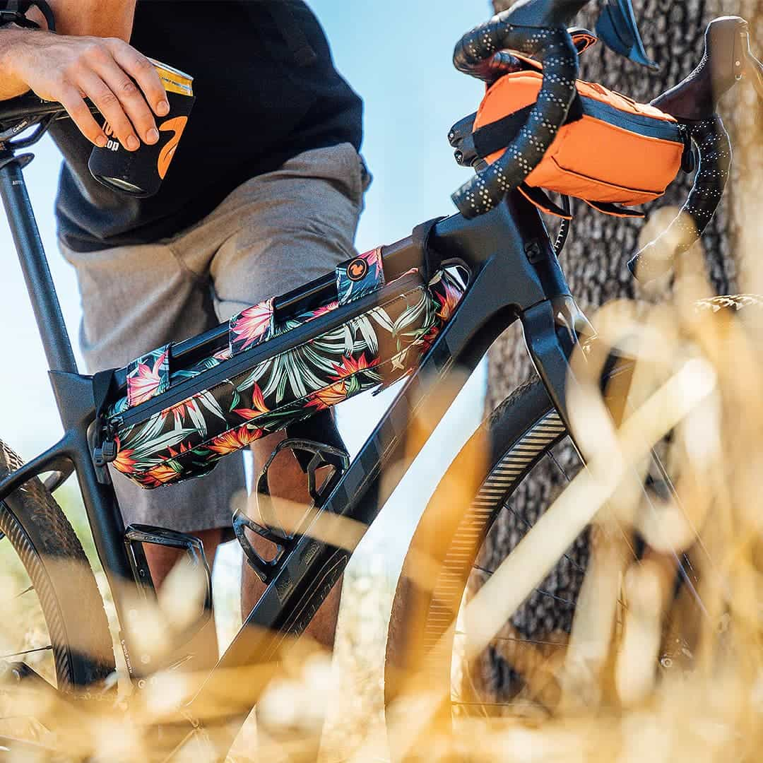 Lifestyle Product Photography for Bike Products
