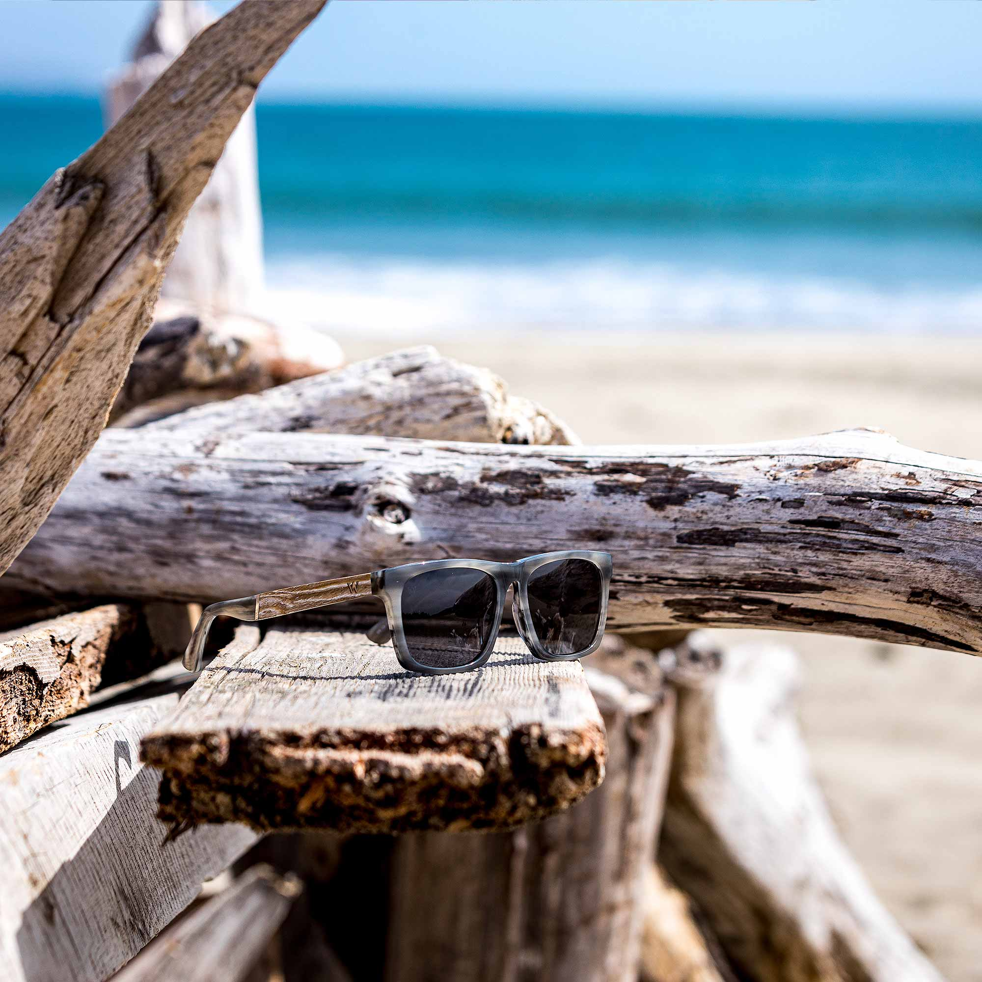 Ocean Water Product Photo with Sunglasses by Results Imagery