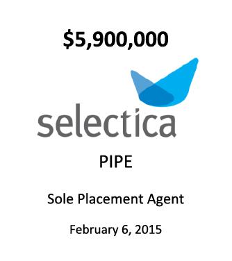 Selectica, Inc.
