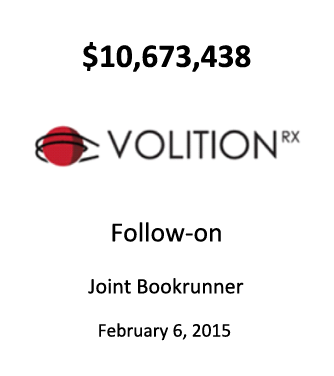VolitionRx Limited