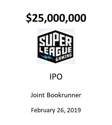 Super League Gaming, Inc.