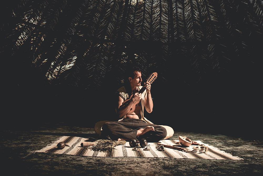 Medicinal Music Circle