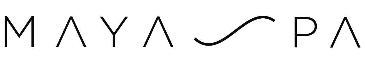 Maya Spa Logo