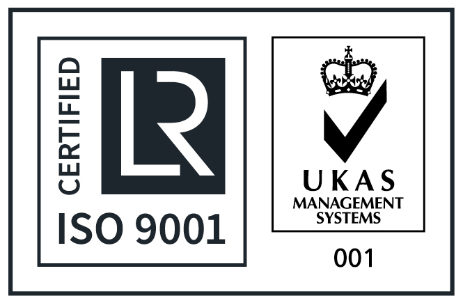 Aztec Mouldings - Certified ISO 9001