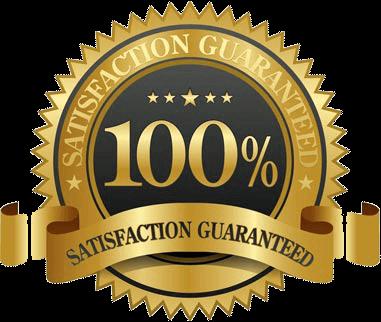dodson electrical provides a 100% money-back guarantee