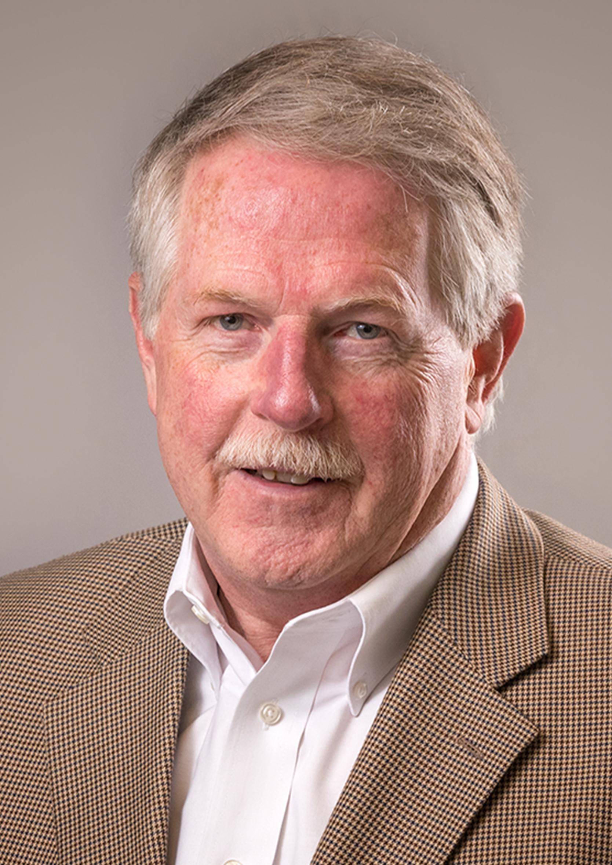Ben C. Crownover