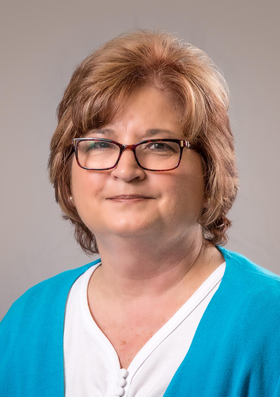 Debbie Hurt