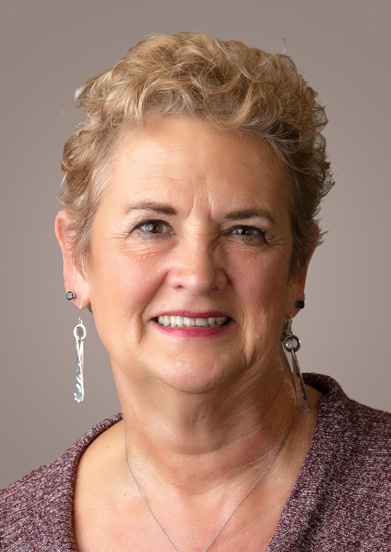Susan Cates