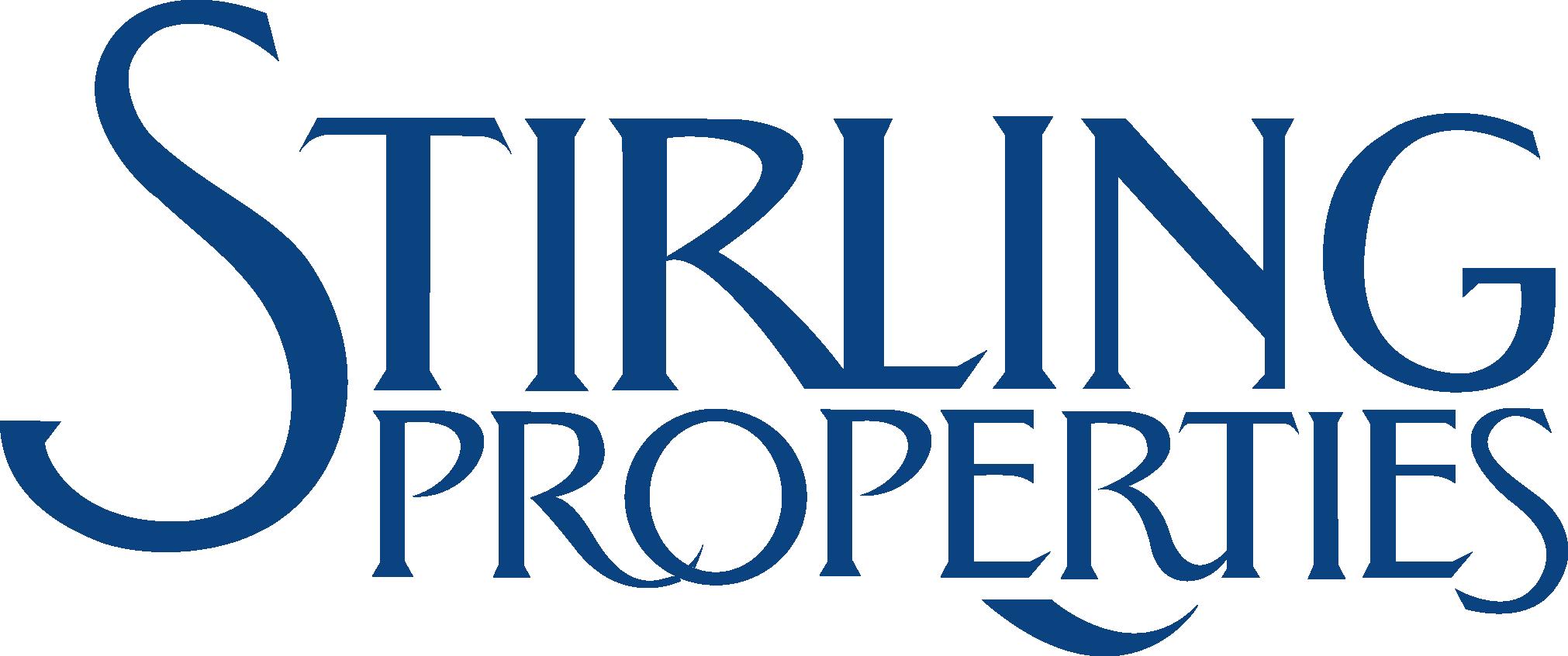 Stirling Properties