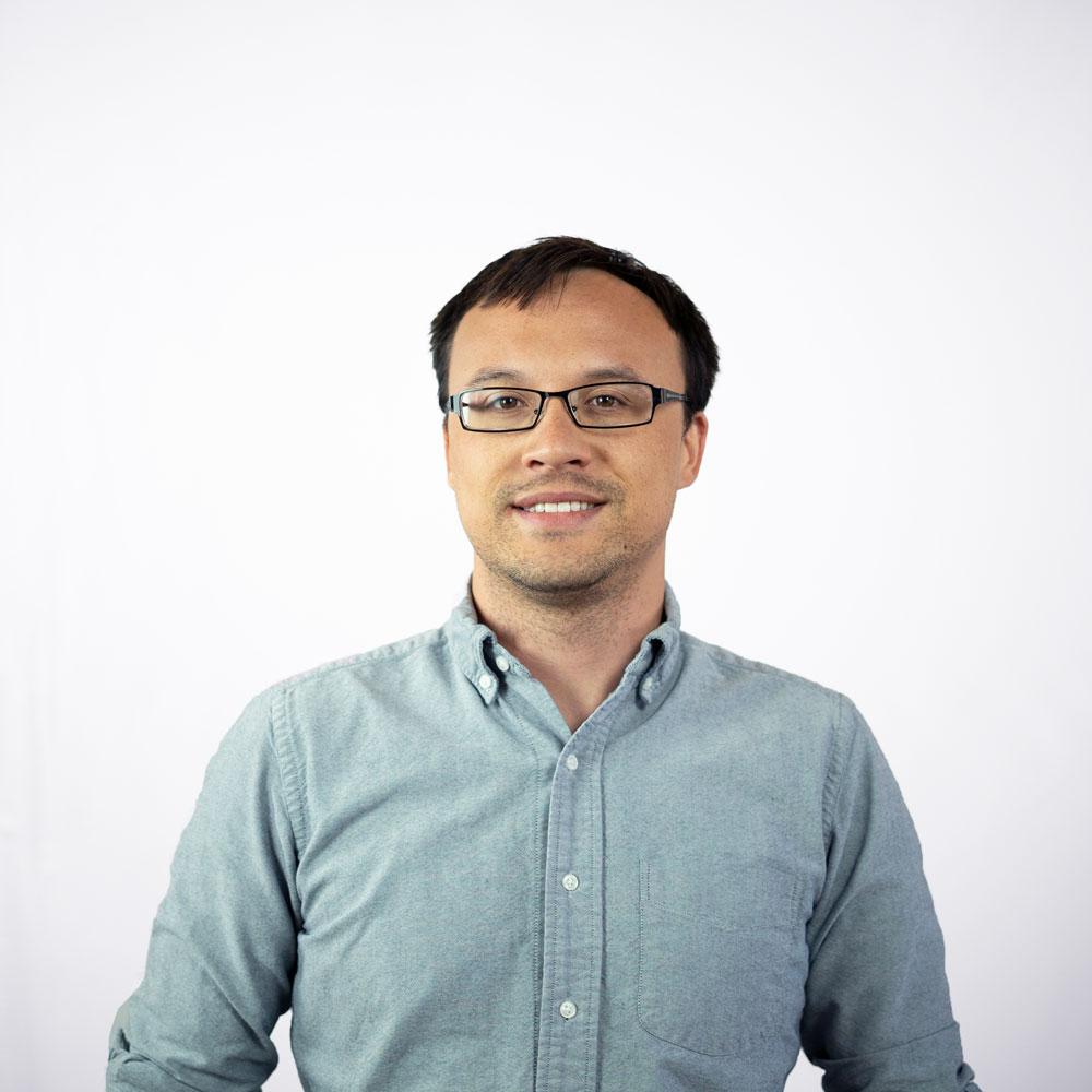 Picture of Developer