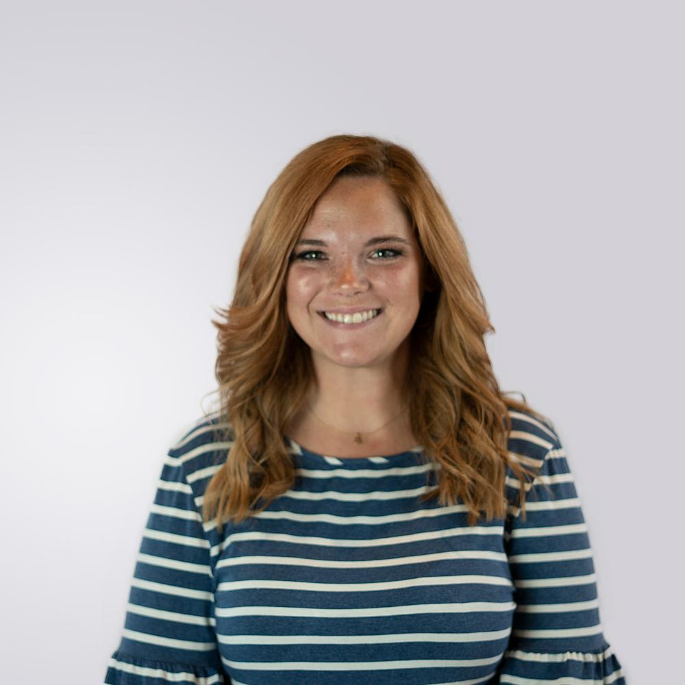 Allison Smiling