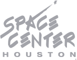 Space Center Houston Logo