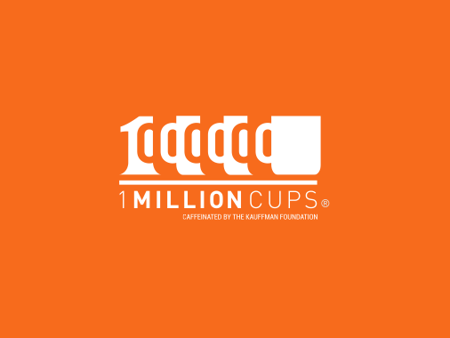 One Million Cups Logo