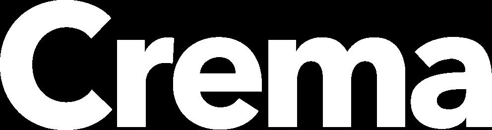 Crema Logo