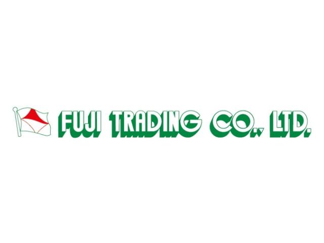 Fuji Trading logo