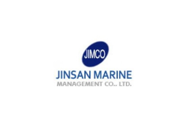 Jinsan Marine Management Co Ltd. logo