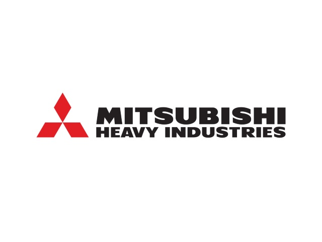Mitsubish Heavy Industries logo