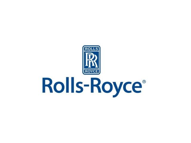 Rolls Royce Marine A/S logo