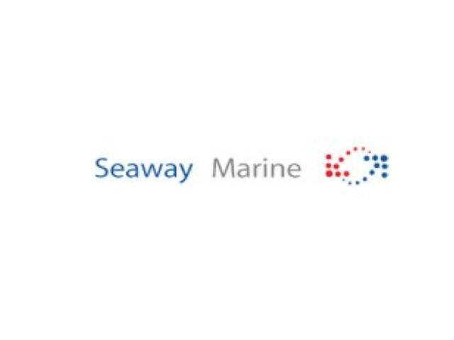 Seaway Marine NL logo