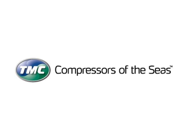 Tamrotor Marine Compressors logo