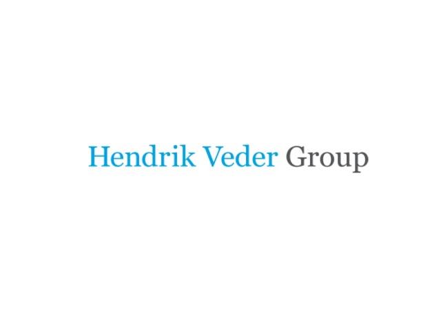 Hendrik Veder Group AS logo