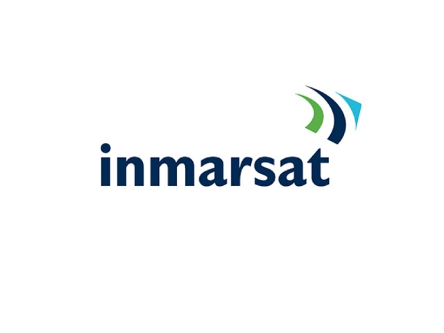 Inmarsat Solutions AS logo