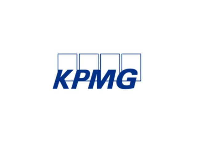 KPMG AS logo