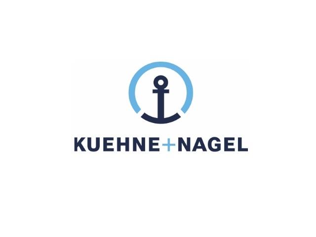 Kühne + Nagel A/S logo