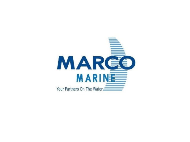 Marco Marine logo