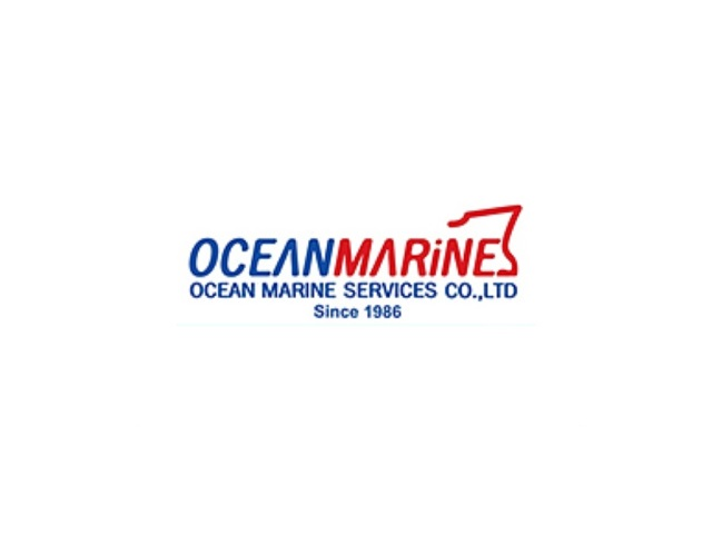 Ocean Marine Services Co., Ltd logo