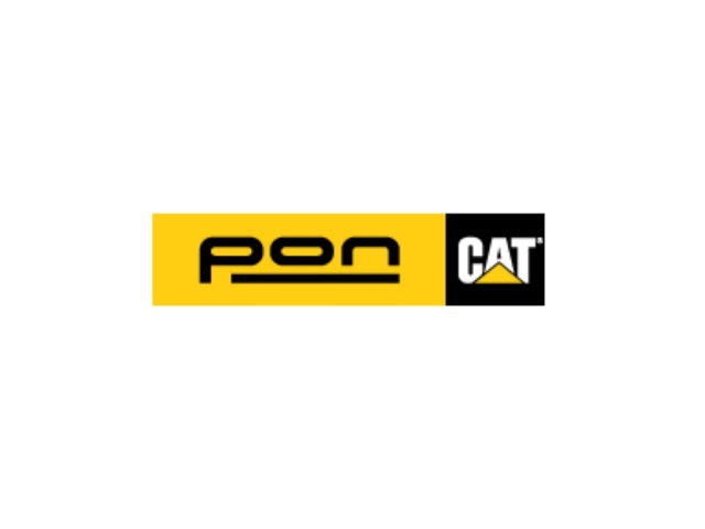 Pon Power  logo