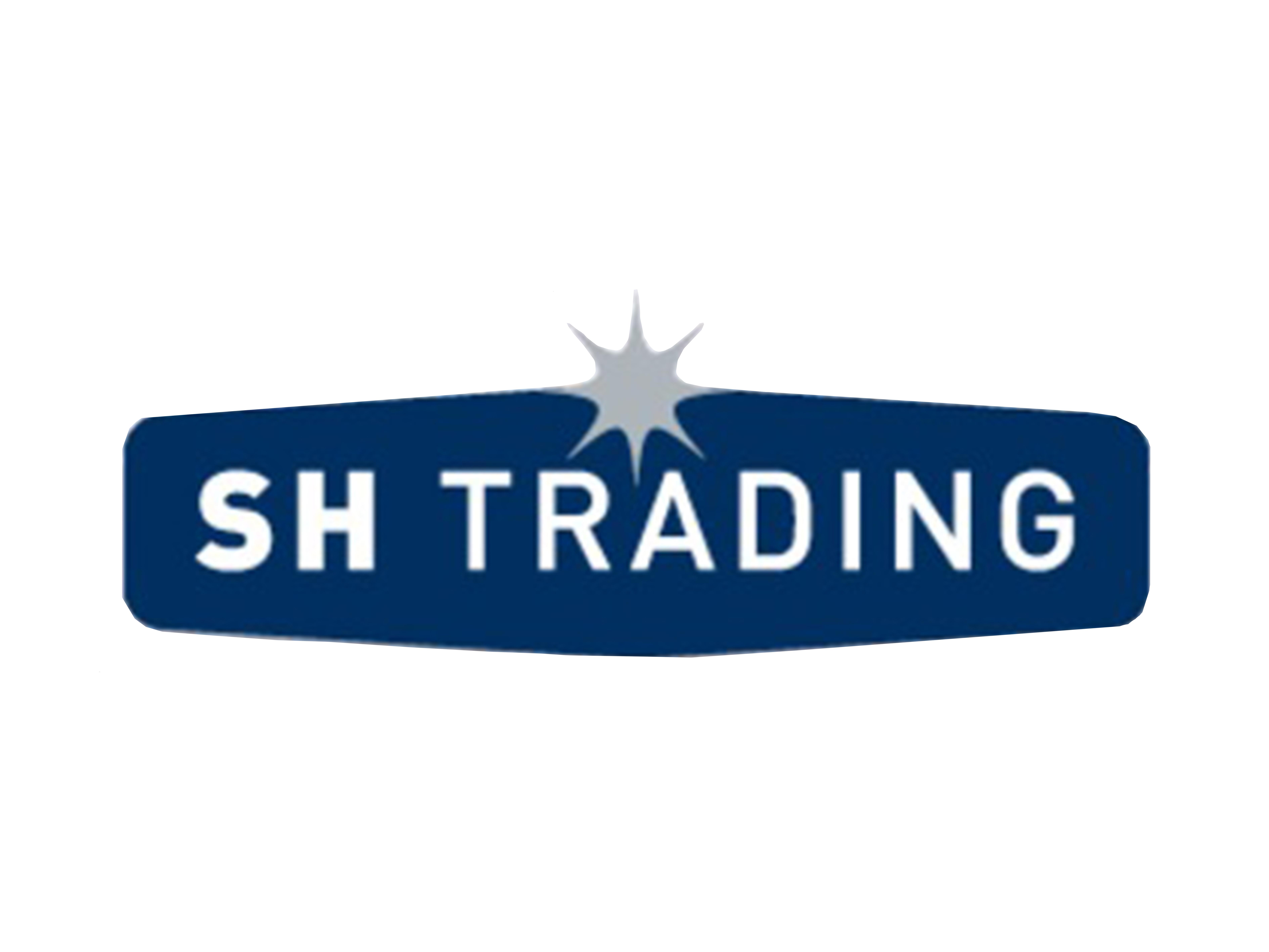 SH Trading logo