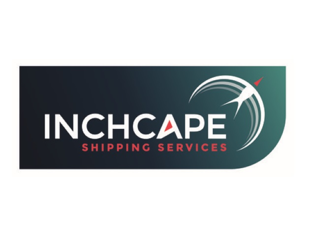 Inchcape Shipping Services logo
