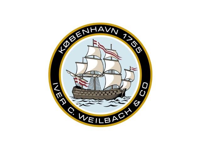 Iver C. Weilbach & Co. A/S logo