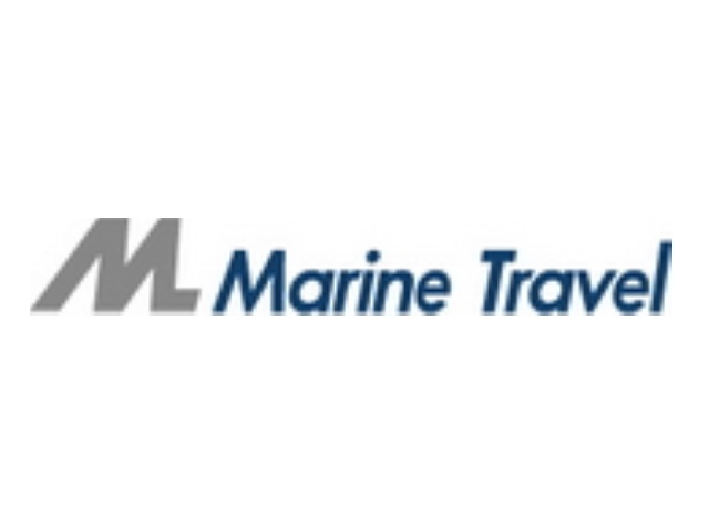 Marine Travel A/S logo