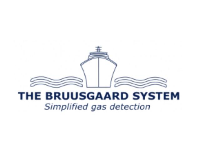 Martin Bruusgaard & Co logo