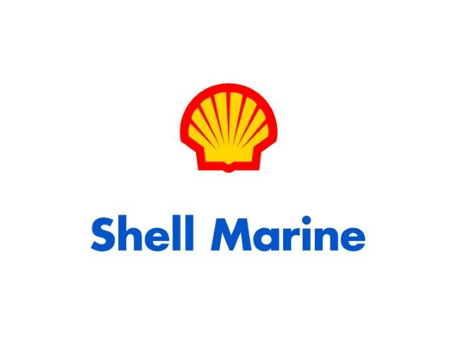 SHELL Marine logo
