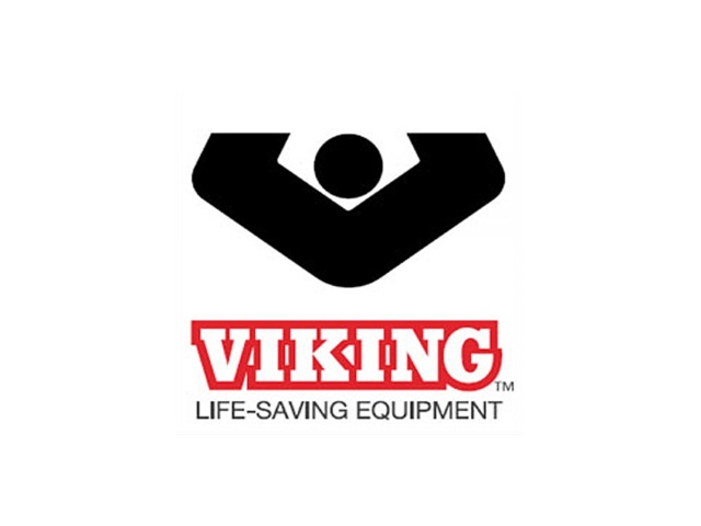 Viking Life-Saving Equipment logo