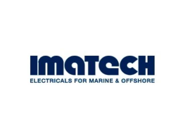 Imatech BV logo