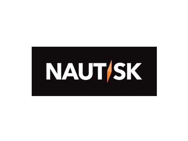 Nautisk Forlag logo
