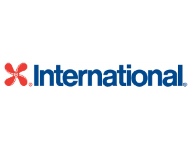 International Paint Ltd. logo
