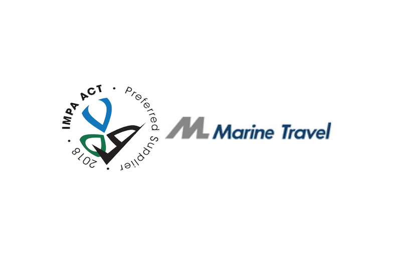 Marine Travel A/S becomes IMPA ACT preferred supplier