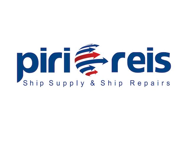 Piri Reis Ship Supply logo