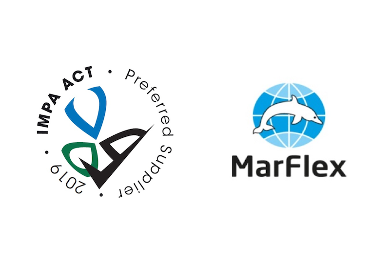 MarFlex becomes IMPA ACT Preferred Supplier