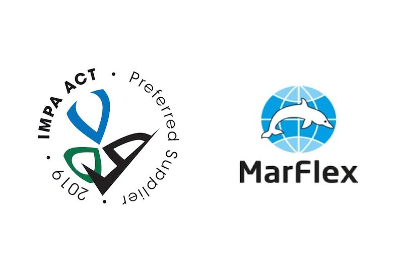 MarFlex becomes IMPA ACT Preferred Supplier