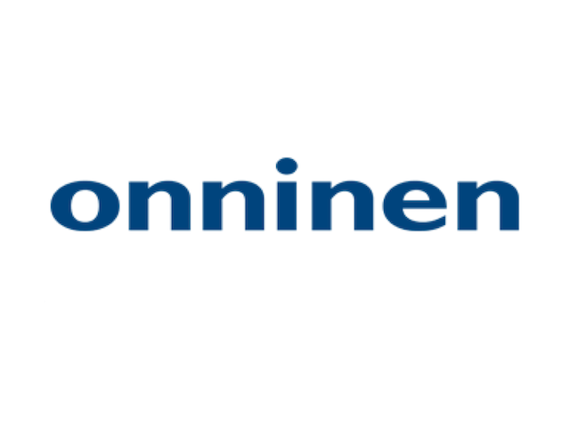 Onninen AS, avd. SH Trading logo