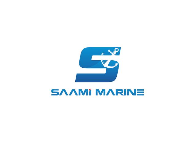 Saami Marine Service logo